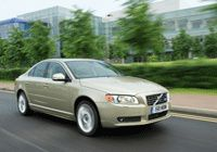 VOLVO S80 1.6 T4 180HP SE CO2 - 152g/km, MPG - 43, Tax Band - G