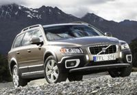 VOLVO XC70 2.4 D5 AWD 215HP Ocean Race Nav Start Stop CO2 - 149g/km, MPG - 50, Tax Band - F