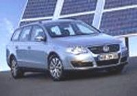 Fuel cost calculator VW Passat Estate