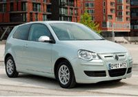 VW Polo 1.2 TDI 75PS BlueMotion CO2 - 89g/km, MPG - 83, Tax Band - A