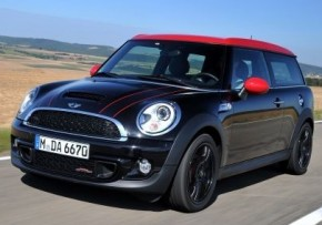 Mini John Cooper Works 16i Clubman 211hp Usedpetrol Co2 167 Gkm