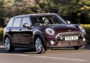 Mini Clubman 15 One D 116hp Useddiesel Co2 99 Gkm