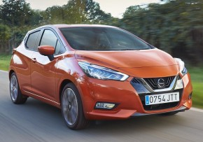 Fuel cost calculator NISSAN Micra