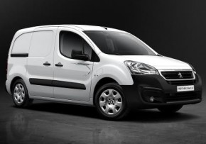 PEUGEOT Partner Electric L1 SE, Electric (av UK mix), CO2 emissions 0 g/km, MPG 181.7