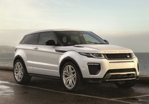 LAND ROVER Range Rover Evoque Coupe 2.0 eD4 SE Tech 150hp 2WD, Diesel, CO2 emissions 109 g/km, MPG 67.3
