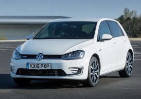 VW Golf tax calculator 2017/18