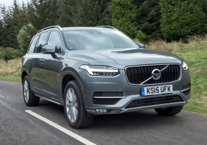 VOLVO XC90 2.0 D5 AWD PowerPulse Momentum 235HP Geartronic, Diesel, CO2 emissions 158 g/km, MPG 47.2