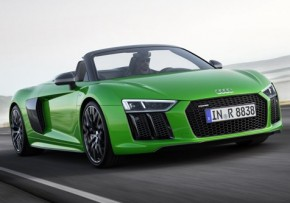 AUDI R Spyder Fuel Cost Calculator Work Out Cost Of Journeys - Audi r8 cost