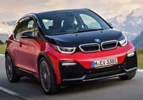 bmw i3s 94ah auto newelectric av uk mix co2 0 g km. Black Bedroom Furniture Sets. Home Design Ideas