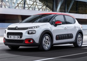 CITROEN C3 1.6 BlueHDi Touch 75hp S&S, Diesel, CO2 emissions 92 g/km, MPG 80.7