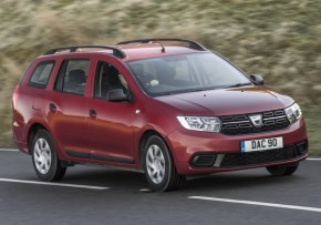 DACIA Logan 1.5 dCi Ambiance 90hp, Diesel, CO2 emissions 90 g/km, MPG 80.7