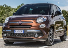 FIAT 500L Wagon tax calculator 2018/19