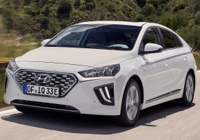 Fuel cost calculator HYUNDAI IONIQ Plug-in Hybrid