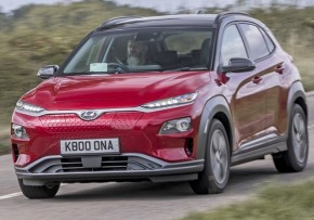Fuel cost calculator HYUNDAI KONA Electric