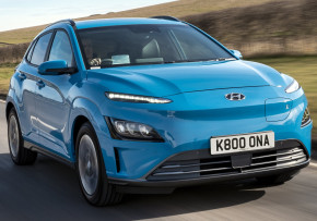 HYUNDAI KONA Electric SE Connect 39kWh 136PS Auto, Electric (av UK mix), CO2 emissions 0 g/km, MPG 177.9