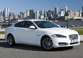 JAGUAR XF 5.0 V8 XFR-S Supercharged 550PS Auto, Petrol, CO2 emissions 270 g/km, MPG 25.0