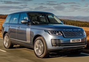 LAND ROVER Range Rover PHEV P400e Vogue 2.0 404hp Auto, Plug-in Petrol Hybrid, CO2 emissions 77 g/km, MPG 82.3