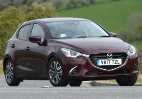MAZDA Mazda2 fuel cost calculator  Work out cost of journeys