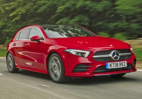 MERCEDES-BENZ A-Class EQ Power A 250 e AMG Line Executive 8G-DCT, Plug-in Petrol Hybrid, CO2 emissions 25 g/km, MPG 201.8