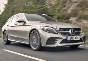 Fuel cost calculator MERCEDES-BENZ C-Class EQ Power Estate