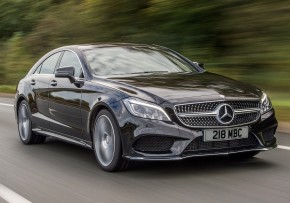 Mercedes Benz Cls Class Coupe Tax Calculator 2018 Bik Ved