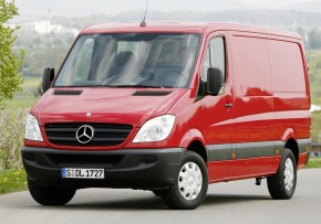 Superior Fuel Cost Calculator MERCEDES BENZ Sprinter Traveliner