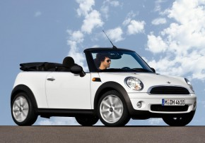 Mini Convertible R57 16i Cooper S Highgate 184hp Usedpetrol