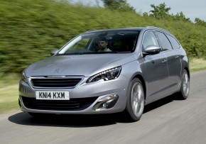 peugeot 308 sw 1.6l bluehdi active 120 eat6 s&s - newdiesel - co2