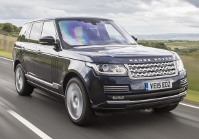 Land Rover Range 5 0 V8 Supercharged Autobiography Auto Petrol Co2 Emissions 299 G