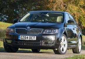 skoda octavia hatch 1.6 tdi cr s 110ps - useddiesel - co2 99 g/km