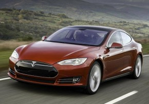 Fuel Cost Calculator Tesla Model S Electric