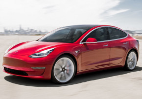 Fuel Cost Calculator Tesla Model 3