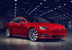 TESLA Model S 60 kWh Dual Motor AWD Auto, Electric (av UK mix), CO2 emissions 0 g/km, MPG 122.7