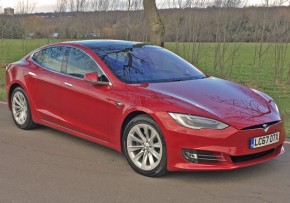 Fuel Cost Calculator Tesla Model S