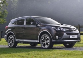 toyota rav 4 2 0 d 4d business edition 2wd useddiesel. Black Bedroom Furniture Sets. Home Design Ideas