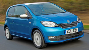 Skoda Citigo 1 0 Mpi Se 60ps Greentech Usedpetrol Co2 96 G Km