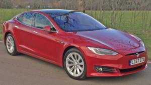TESLA Model S fuel cost calculator - Work out cost of journeys